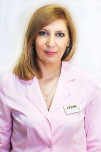 Ольга Шилова - врач косметолог