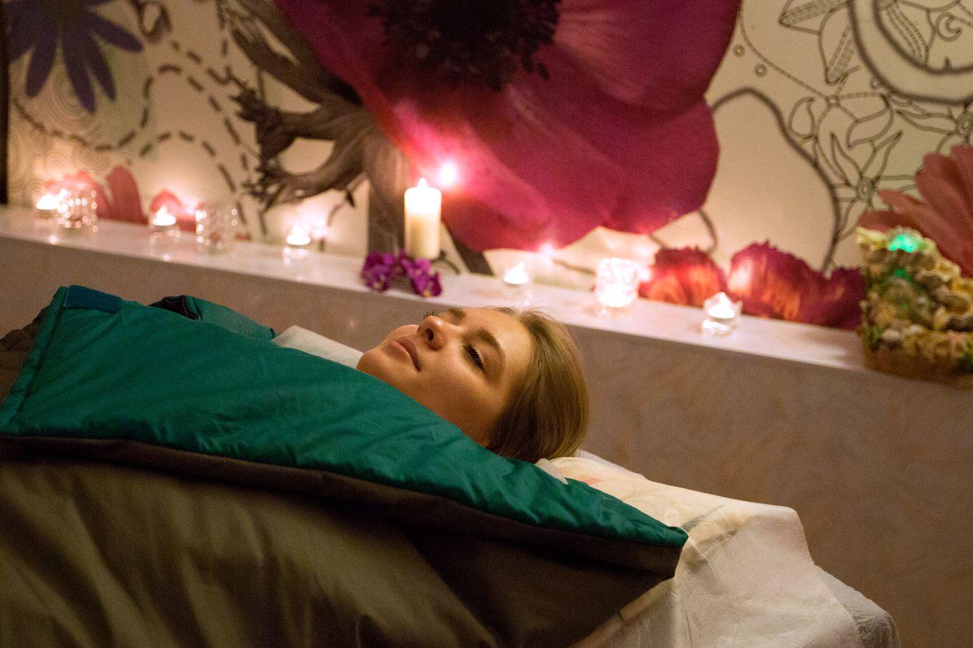 spa в Омске